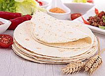 Flour Tortillas Ciudad Juarez