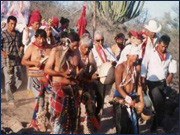 Yaqui People of Ciudad Obregon