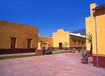 Museo Regional de Historia de Tamaulipas