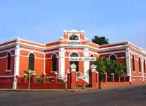 Atrações em Cuiabá