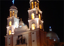 Culiacan Cathedral