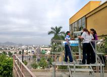 Santuario de Guadalupe en Culiacán
