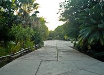 Jardín Botánico en Culiacán