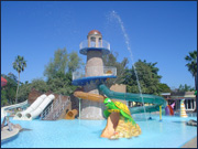 Water Parks in Culiacan