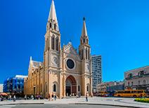 Catedral Basílica de Nossa Senhora da Luz