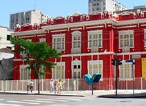 Museu de Arte Contemporanea de Curitiba
