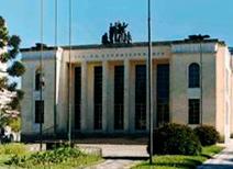 Museu do Expedicionario