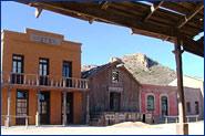 Villa del Oeste y Chupaderos