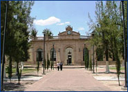 Conjunto Cultural Durango