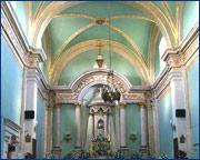Iglesia del Cerro de los Remedios