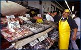 Mercado Negro Ensenada