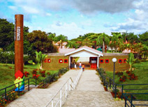 Ecomuseo en Foz de Iguazú