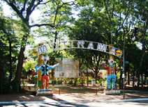 Otros parques en Goiania