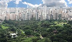 Goiania, Brasil
