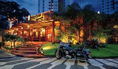 Restaurante Pitigliano