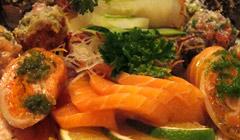 Restaurante Hakone Japanese N'Fusion
