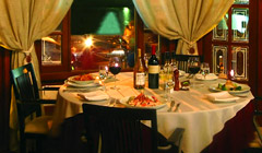 Restaurante Kabanas