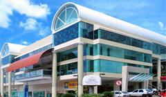 Buena Vista Shopping