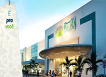Buriti Shopping en Goiania