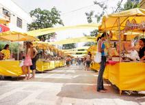 Feria Cora Coralina