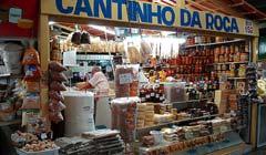 Mercados Municipales en Goiania