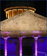 Instituto Cultural Cabañas en Guadalajara