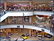 Gran Plaza Fashion Mall most fashionable brands