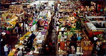 Compras en Guanajuato