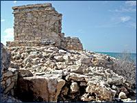 Templo de la Diosa Ixchel