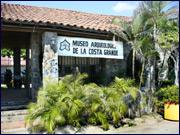 Museo Arqueológico de la Costa Grande