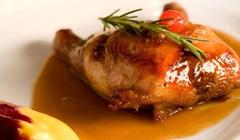 Restaurantes en joao pessoa gastronomia de joao pessoa for Comida francesa gourmet