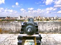 Fortaleza San Carlos de la Cabaña