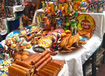 Compras en La Habana