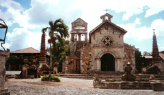 Attractions in La Romana, Dominican Republic