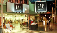 Fashion Outlets en Las Vegas