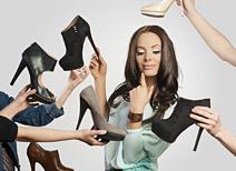 Galería del Zapato