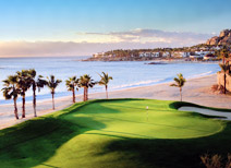 Golf in Los Cabos