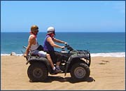 ATV Tours in Los Cabos Mexico