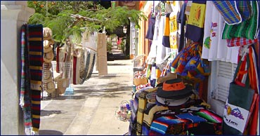 Shopping in Los Cabos