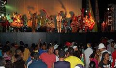 Atrações em Maceió, Brasil