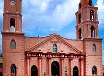 Catedral de Matamoros