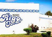 Museo Rigo Tovar