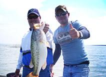Pesca Deportiva en Matamoros