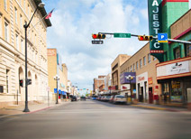Shopping in Matamoros and Brownsville