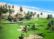 Golf en Mazatlán
