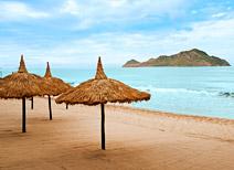 The Beaches of Mazatlan
