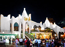 Clubes y Bares en Mazatlán
