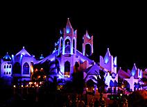 Fiesta Land en Mazatlán