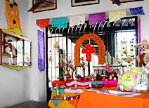 Casa Étnika en Mazatlán