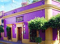 NidArt, Mazatlán